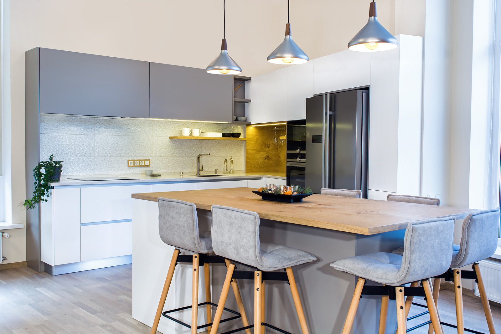 Top tips for lighting interiors