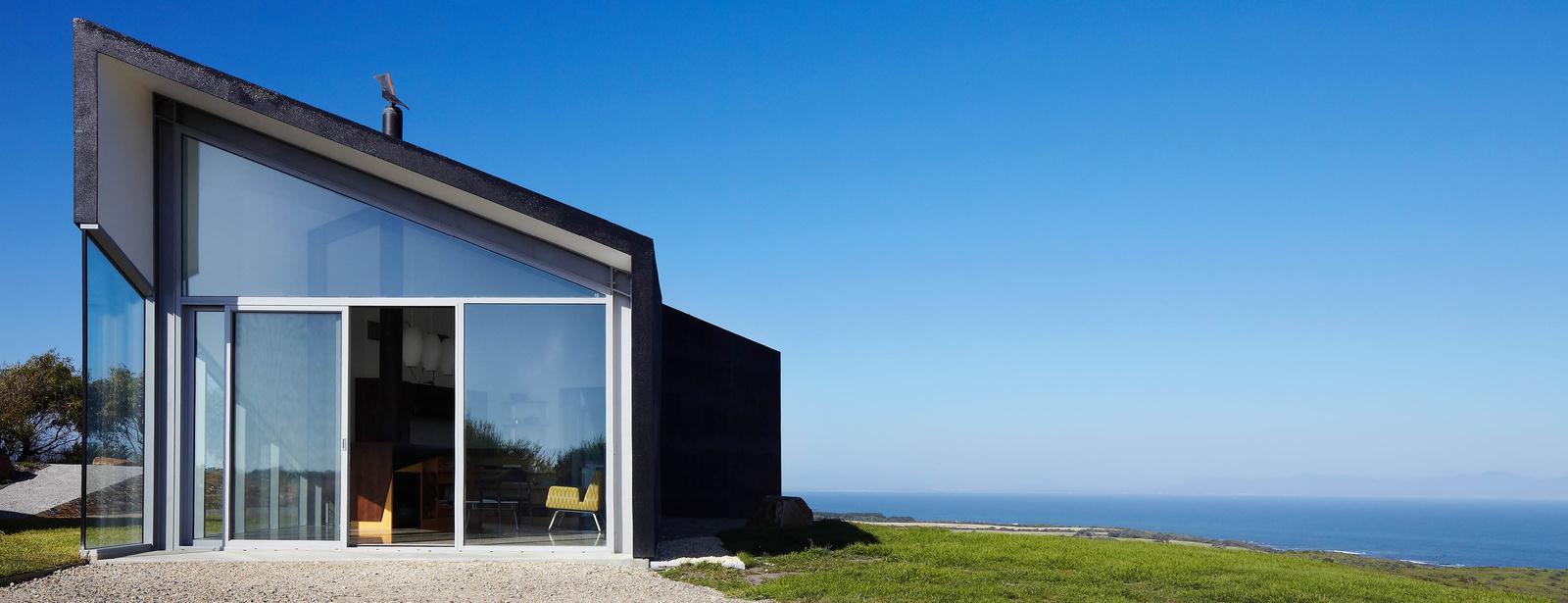 Schuco glazing systems
